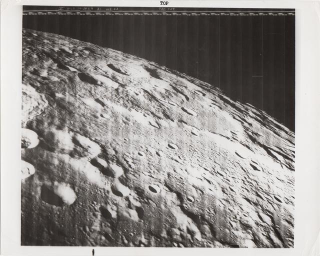 , 'Unmanned Missions & Liftoffs: Lunar Orbiter V/Atlas-Aaena,' 1967, Jason Jacques Gallery