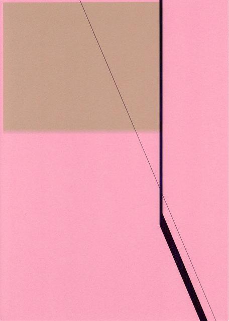 , 'Untitled, 2014 (Id. 386),' 2014, IdeelArt