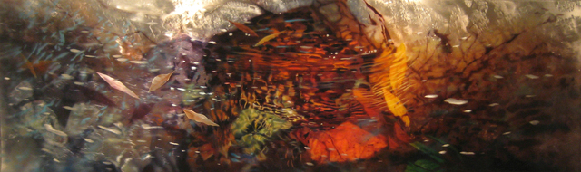 , 'Sedona Cross-Section,' , Plus One Gallery