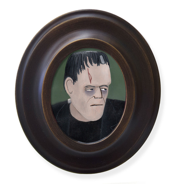 , 'Frankenstein,' 2017, Spoke Art