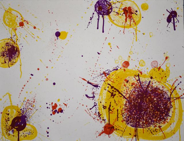 , 'Yellow Speck,' 1964, Gilden's Art Gallery