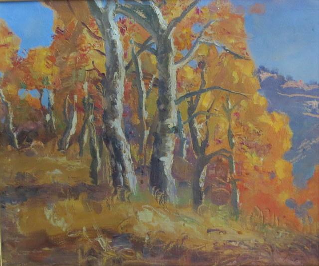 Nikolai Solovyov, 'Etude', 1958, OYANU Gallery