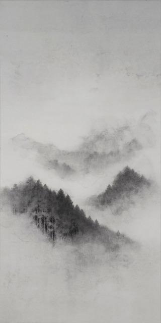 , 'Landscape between mountains,' 2016, Kamiya Art