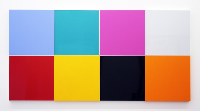 , 'Xadrez II,' 2012, Galeria Pilar