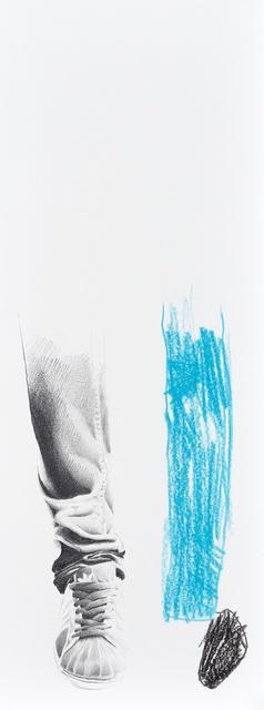 , 'Pecueca 1,' 2011, Galerie C.O.A