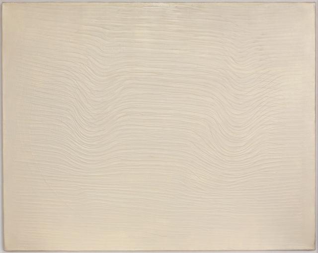 , 'Ohne Titel,' 1963, Thomas Salis