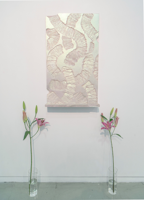 , 'Pearlescent Shelf,' 2016, 315 Gallery