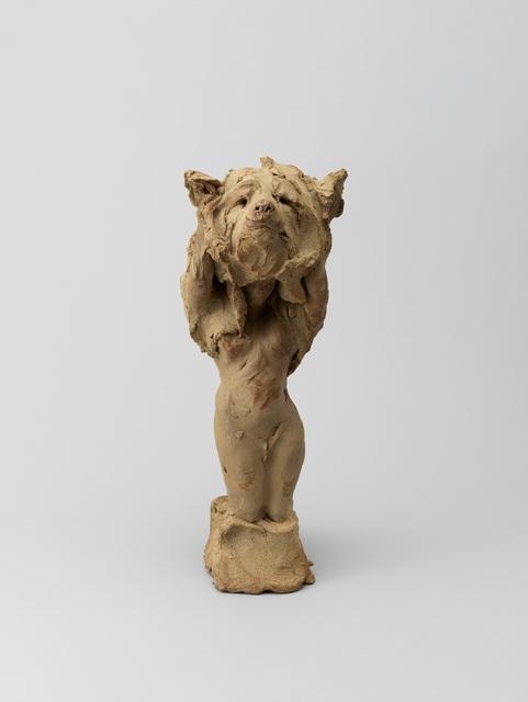 Stephanie Quayle, 'Bear Woman II', Gallery 38