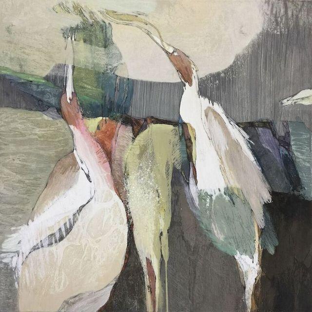 , 'Fauna Flora Figure 103,' 2018, Artist's Proof