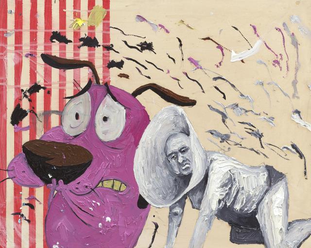 , 'Ocupar e resistir 10,' 2017, Zipper Galeria