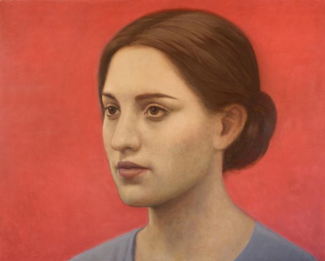 , 'Rojo Sarrasine,' , Nüart Gallery