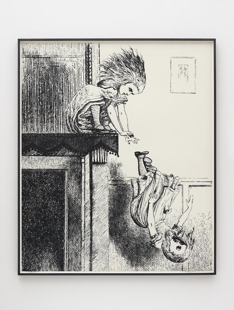 Per Wizén, 'Trespasser I', 2019, Cecilia Hillström Gallery