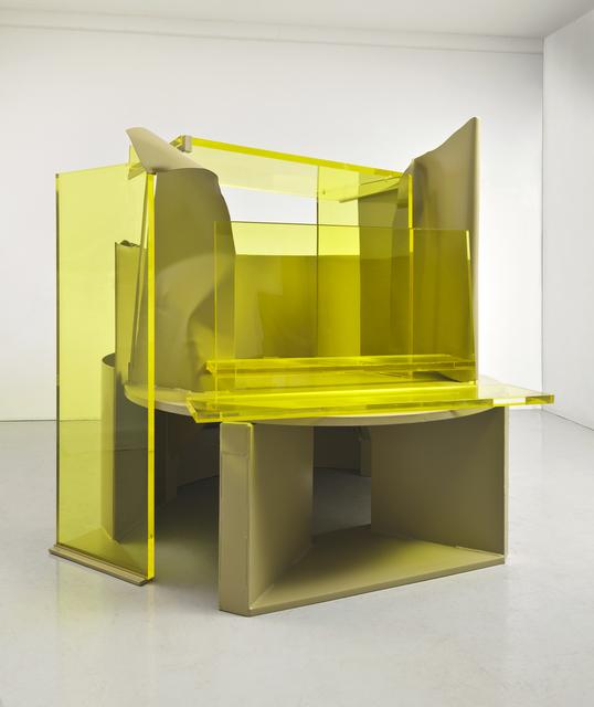 Anthony Caro, 'Autumn Rhapsody', 2011-2012, Annely Juda Fine Art