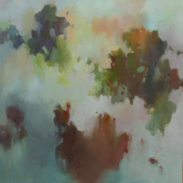 , 'Maximo,' 2018, Wally Workman Gallery