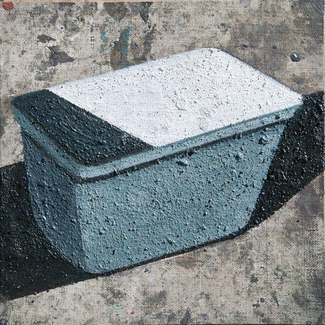 Manuel Ruiz Vida, 'l'atelier 2019', 2019, Galerie Depardieu Art Contemporain