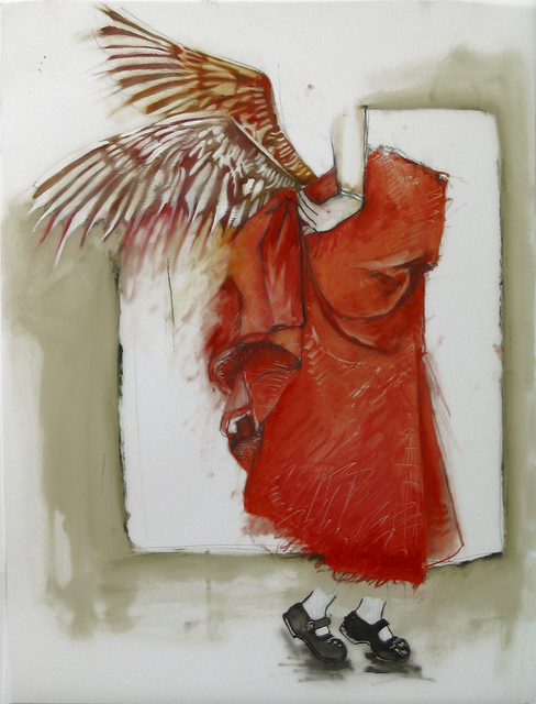 , 'Angel Baby,' ca. 2005, The Red Head Gallery