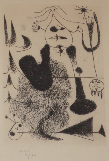 , 'Sablier couche,' 1938, Isselbacher Gallery