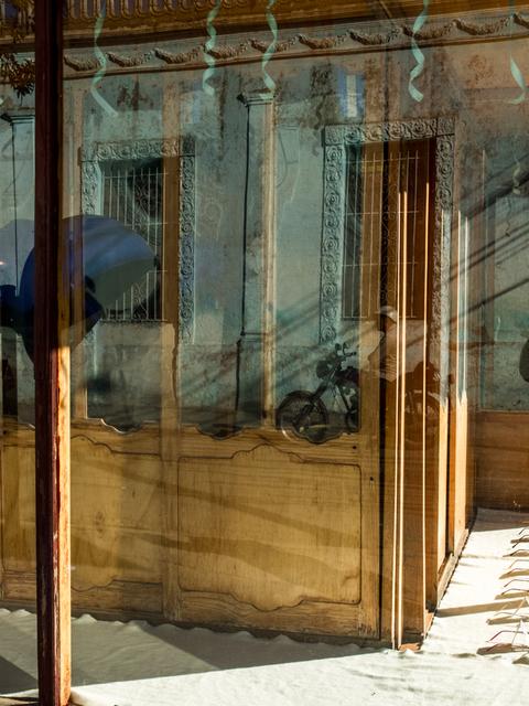 , 'Helmets,' , Soho Photo Gallery