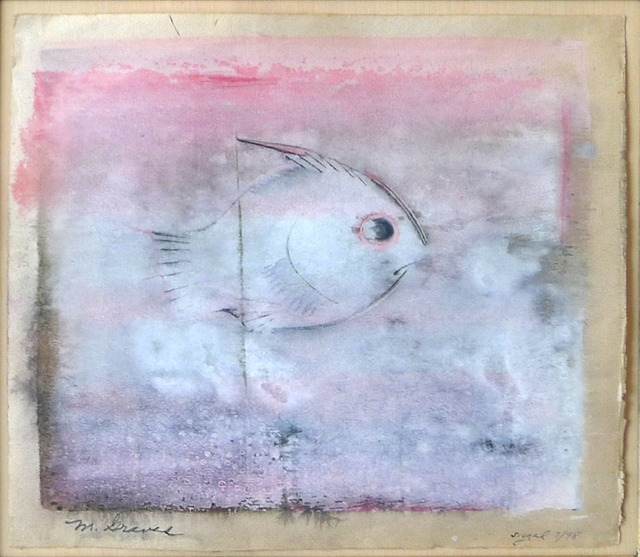 , 'Sunfish,' 1966, Gail Severn Gallery