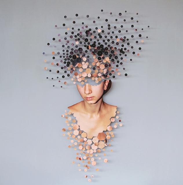 , 'Fragmenta,' 2017, Emmeotto Arte