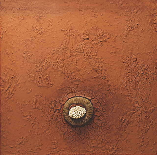 , 'Sem título,' 2004, Galeria Karla Osorio