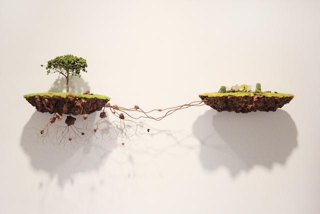 , 'Cuando Llegué ya no estabas,,' 2016, Richard Taittinger Gallery