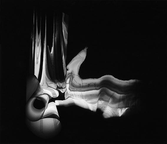 , 'Score by Colin Matthews   '…Through The Glass',' 1998, Bernheimer Fine Art