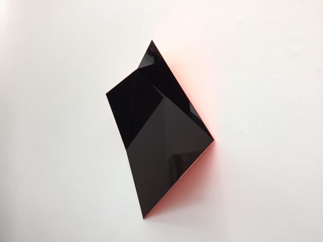 , 'No. 679,' 2016, Galerie Christian Lethert