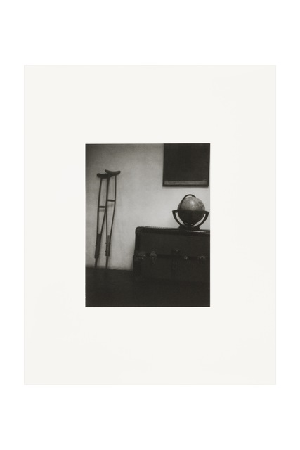 , 'Room, Detail, Casa Azul, Coyoacán,' 2012, kurimanzutto