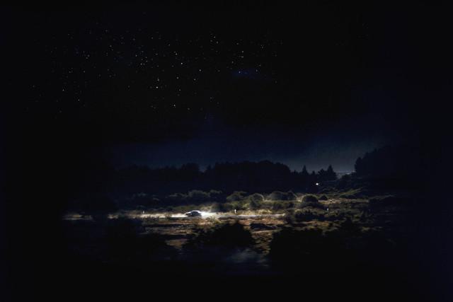 , 'Untitled (Kittinger, morning),' 2015, ARC ONE Gallery
