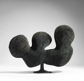 Harry Bertoia, 'Untitled (Monumental Bush),' circa 1970, Sotheby's: Bertoia