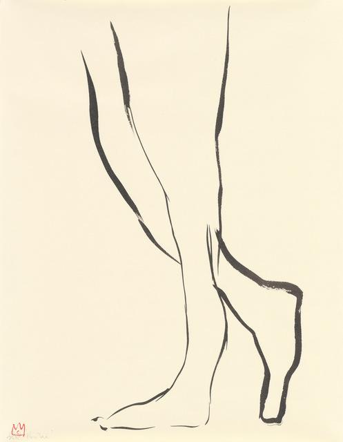 , 'Dutch National Ballet - Hans van Manen ,' , Rademakers Gallery