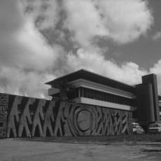 , 'Untitled,' 1966, CCA, Lagos