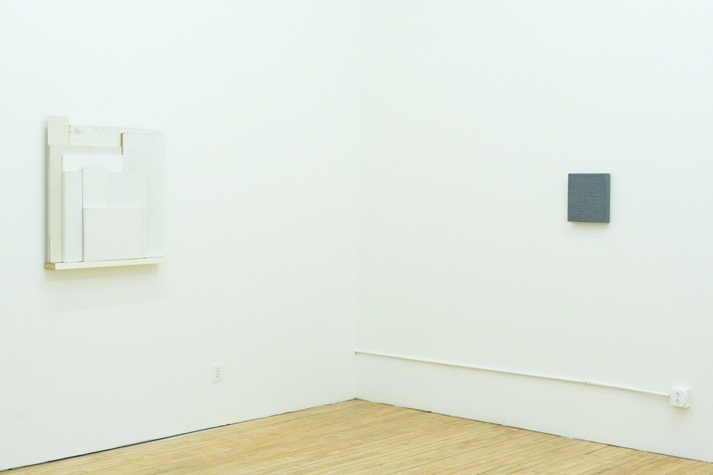 KEITH NELSON: Ordinary Display at The Alice Wilds