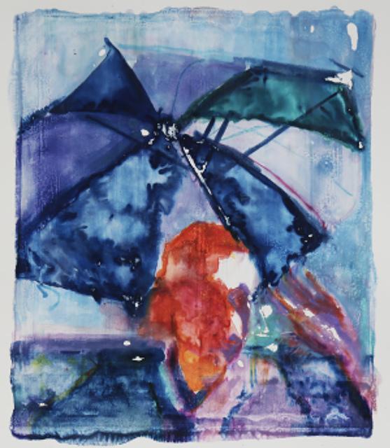 , 'Sunblock,' 2018, Arusha Gallery