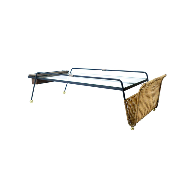 , 'Talleres Chacón Coffee Table,' ca. 1950, Parada 54
