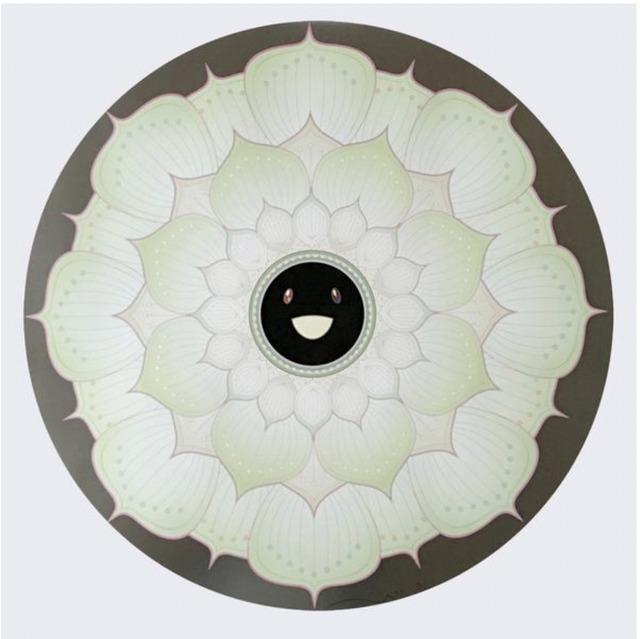 Takashi Murakami, 'Lotus Flower (white)', 2010, MSP Modern