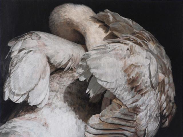 , 'Fold,' , James Freeman Gallery