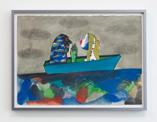 , 'Beyond Repair,' 2016, Meliksetian   Briggs
