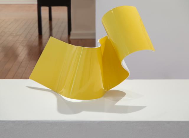 , 'cmY rgb,' 2016, Stephen Bulger Gallery