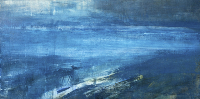 , 'Moonless Blue,' , Tatha Gallery