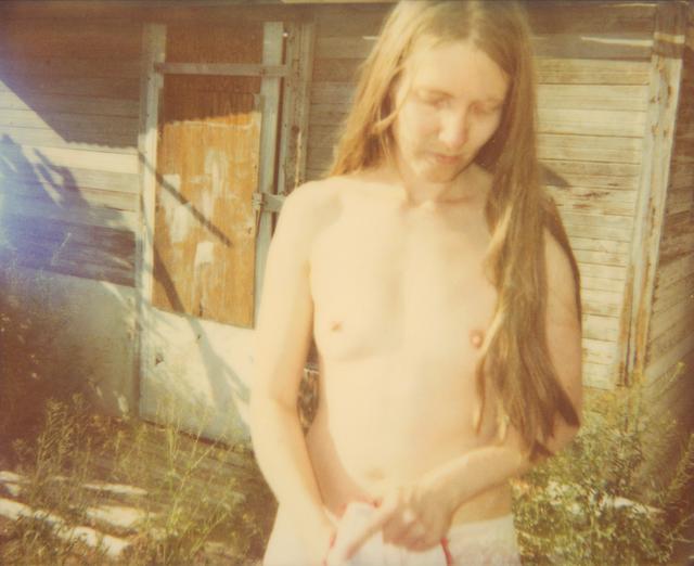 Stefanie Schneider, 'The Shack (Sidewinder)', 2005, Photography, Digital C-Print based on a Polaroid, not mounted, Instantdreams