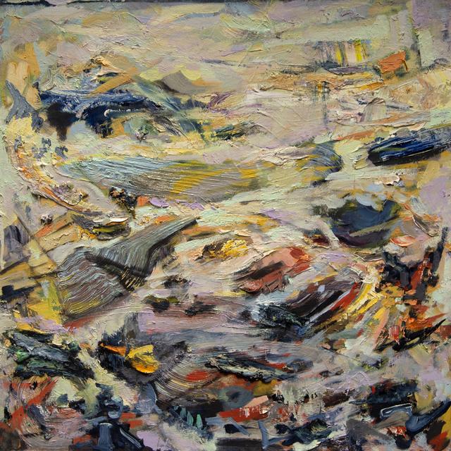, 'Body of the Wind,' 2019, M Fine Arts Galerie