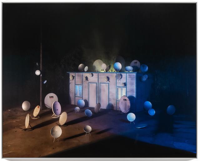 , 'Mushroom,' 2016, Blindspot Gallery