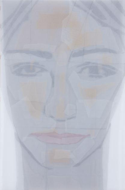 , 'Gaze Series #34,' 2014, C24 Gallery