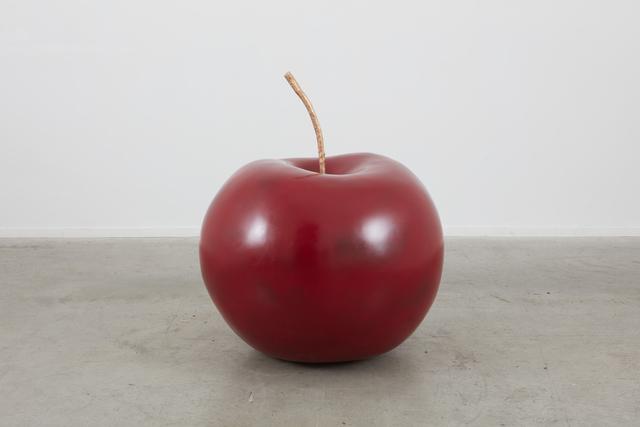, 'Pomme de Jardin (Rouge),' 2005, Ben Brown Fine Arts