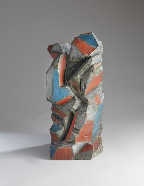 , 'Kopf (Head),' 1981, Musée d'Art Moderne de la Ville de Paris