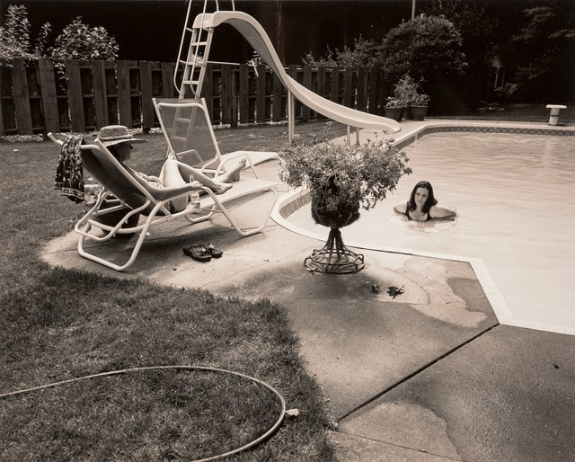 Adam D. DeKraker, 'Untitled from the series Intimate Distance', 2005, Heritage Auctions