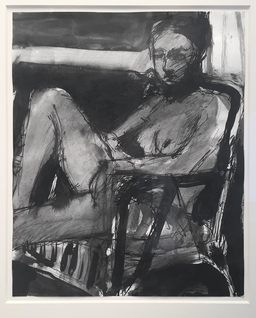 , 'Untitled ,' ca. 1960, Leslie Feely
