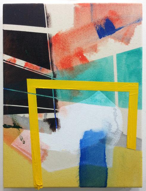 , 'Sunday,' 2016, Art Mûr